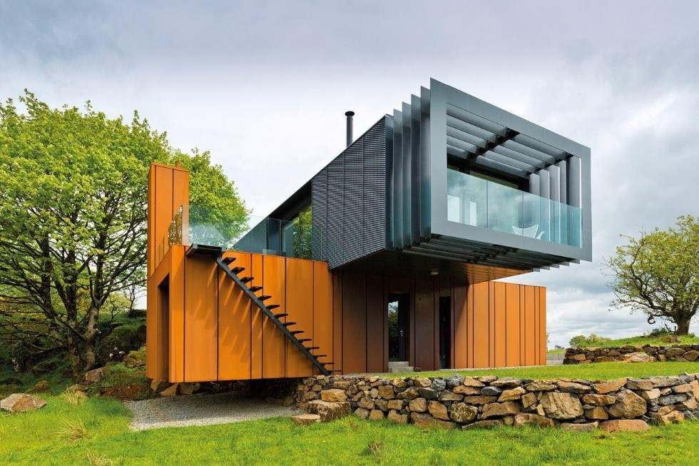 container house grand designs