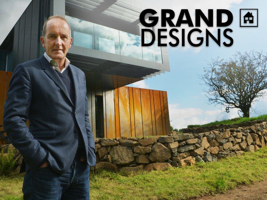 grand designs portada